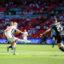Англия удари Хърватия пред над 22 хиляди зрители (ВИДЕО+СНИМКИ)