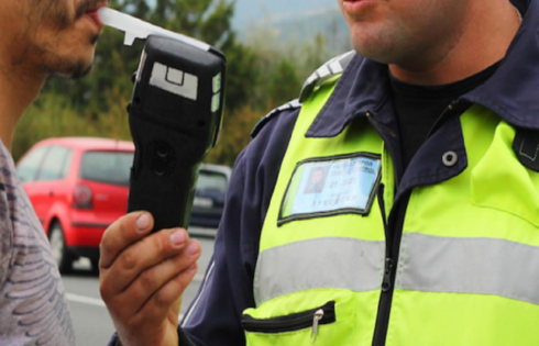 Арестуваха много пиян каравеловец – Горещите новини на Подбалкана