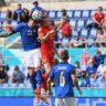 Италия тресна и Уелс за 3 от 3! Швейцария остави Турция капо (ВИДЕО)