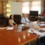 Наблюдатели на ОССЕ посетиха Областна администрация