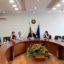 Областният управител проведе работно съвещание с представители на държавни дружества и ведомства