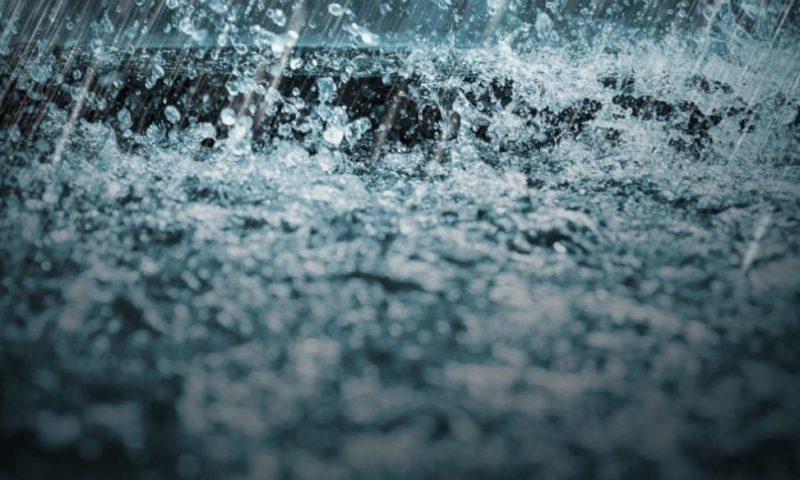 Отново опасно време в част от страната, предупреждават за обилни валежи