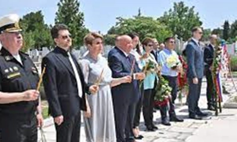 Пловдив почете с панихида загиналите във Втората световна война
