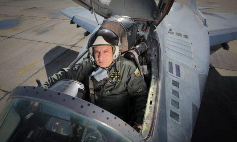 Скандални разкрития от пилоти за трагедията с майор Терзиев и мълчанието на командването