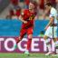 Шампионът е детрониран! Белгия удари Португалия с 1 точен удар и чака сблъсък с Италия (ВИДЕО)
