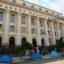 Палатки пред Съдебната палата – През обектива