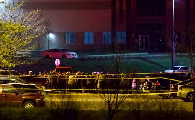 Тревога в САЩ след серия от масови стрелби с жертви