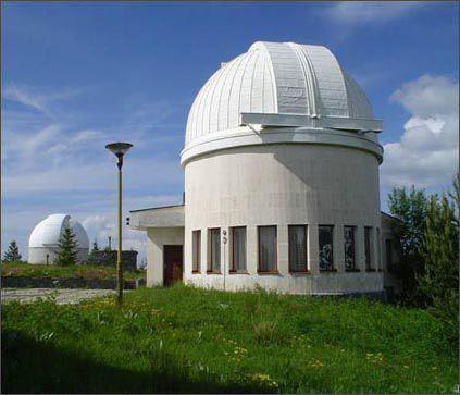 """Ден на отворените врати в обсерватория """"Рожен"""""""