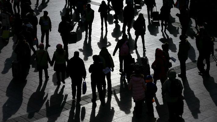 След 20 населението на България ще бъде 5 млн. души