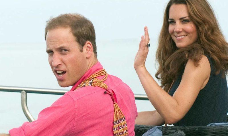 България е сред вариантите за лятна почивка на принц Уилям и семейството му