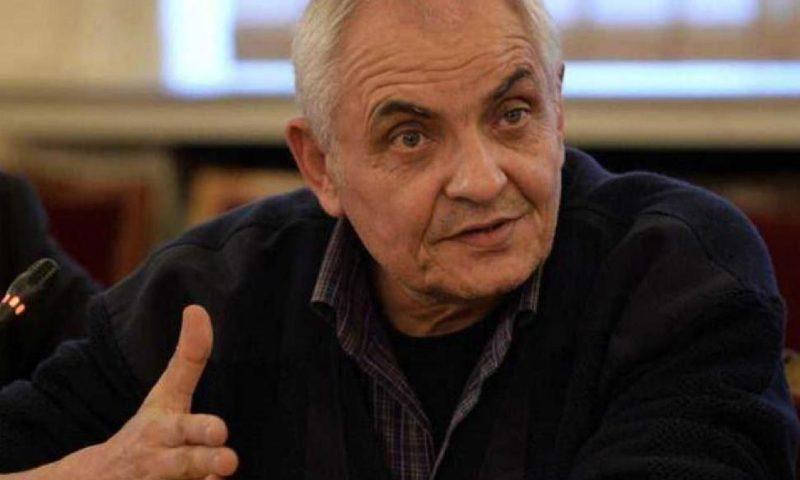 Димитър Димитров от ЦИК: Бяха създадени условия за масово гласуване, но нямаше такава нагласа