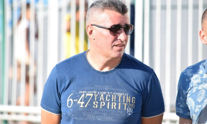 Кременлиев: Лудогорец и ЦСКА ни превъзхождат единствено по бюджет, в никакъв случай в играта (ВИДЕО)