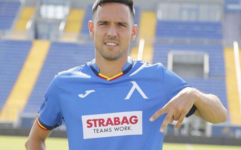 Миланов: Ще играя за най-големия клуб! Подписах и заради феновете (ВИДЕО)