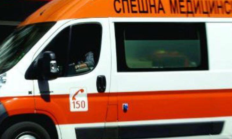 Трагичен инцидент: 2 момчета на по 15 години загинаха в катастрофа