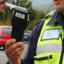 Хисарските ченгета заловиха пиян шофьор в Беловица