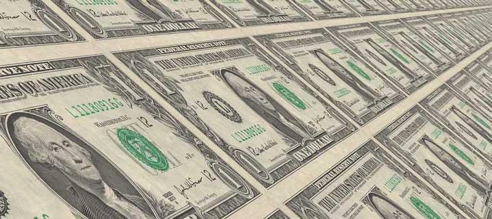 МВФ пуска най-голямата помощ в историята от 650 милиарда долара за световната икономика